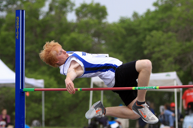 High Jumper