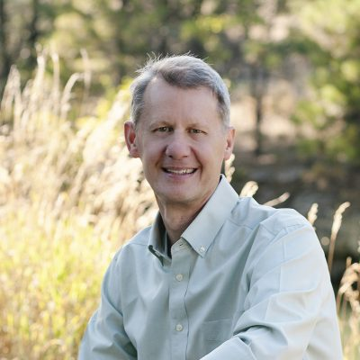 Podcast Ep.23: Can't We All Just Get Along? A Case for Gospel Peacemaking with Ken Sande