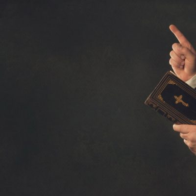 A Blog: What I Pray, For My Pastor (Part One)