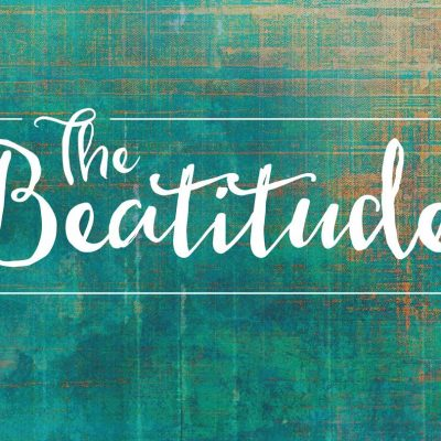 Podcast Ep.48: Pastor, Let's Talk Beatitudes (Pastor John Fogal)
