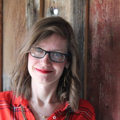 Podcast Ep.60: A Theology of Suffering (Michelle Bates)