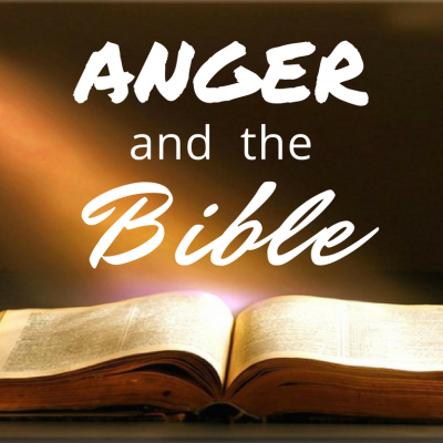Podcast Ep.73: The Gospel and  Right Anger (Dan Samms and Eric Anderson)