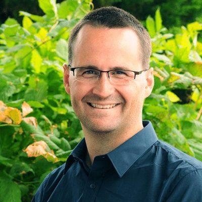 Podcast Ep. 84: Passing the Baton (Pastor Brian Dainsberg)
